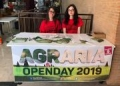 Agraria Open Day 2019|Resoconto|